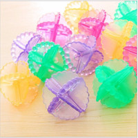 Jual Bola karet pencuci baju Clean Ball Laundry Ball - HPR009 Murah
