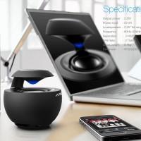 SPEAKER F & D (FENDA) W18BT SWAN - Bluetooth Multimedia Murah