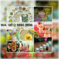 Jual MOIAA Silky Pudding / Puding Sutra / Susu / Dessert 100gr Murah