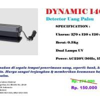 Jual Detektor Uang Palsu Money Detector  Murah