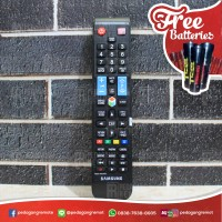 Remot/Remote TV SAMSUNG LCD/LED Smart KW