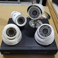 Paket CCTV termurah