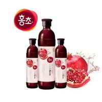 Jual daesang pomegranate vinegar 900 ml vital plus cuka buah delima Murah