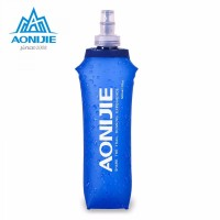 AONIJIE Botol Minum Lipat Olahraga 500ml