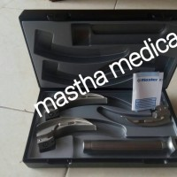Laringoskop/ Laryngoscope Pediatric Anak Riester Mcintosh MacIntosh