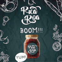 Jual RICA ROA BOOM LEVEL 7 Murah