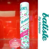 Batiste Dry Shampoo - Fruity & Cheeky Cherry (200ml)