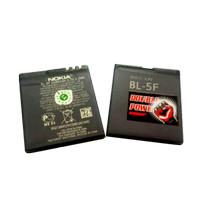 Battery Double Power Nokia BL-5F 1600 MaH