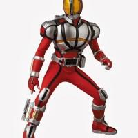 RAH MEDICOM Kamen Rider Faiz Blaster Form