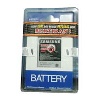 Battery Samsung Galaxy Ace 2 & S3 MINI I8160/8190 1500mAh Double Power