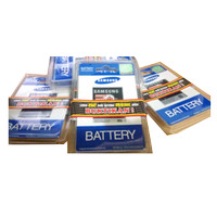 BATTERY DP SAMSUNG  ACE , WONDER , WAFE3  I8150 / S5820 / S8600 1500 MAH Double Power