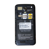 Battery Samsung Galaxy Kompatibel U/ Andromax T (innos Ad682j), 1500mah Double Power