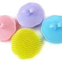 harga Shower Brush Rambut Sikat Mandi (pembersih Kepala) / Gosok Kaki Hair Tokopedia.com