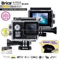 Jual BRICA B-PRO 5 Alpha Edition Mark IIs (AE2s) BLACK Free Kaos + Sticker Murah