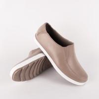 Jual Sepatu Pantofel Karet ATT PS 800 KREM Murah