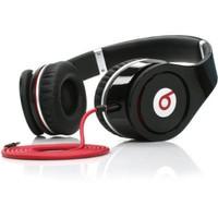 [TERLAKU] Monster Beats by Dr. Dre Studio Headphones TERLENGKAP