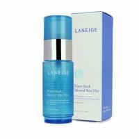 Laneige Water Bank Mineral Skin Mist Face Spray - 60ml