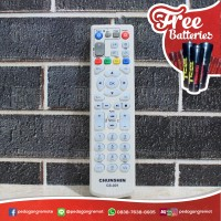 Harga remot remote stb usee tv indihome speedy tv zte zxv10 kw | antitipu.com