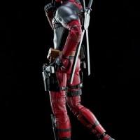Jual ORIGINAL Hot Toys Deadpool - NEW & RARE - Last Stock Murah