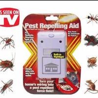 Jual Riddex Pest Repelling Aid / Alat Pengusir Tikus ,Kecoa ,Semut ,Laba2 d Murah