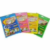 Jual [Buy 1 Get 2] Super Clean Gel Pembersih Debu di Celah Sempit untuk Key Murah