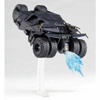 mainan action figure Batmobile tumbler batman dark knight
