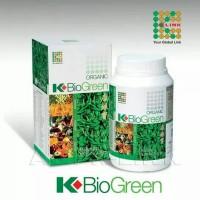 PRODUK K-LINK Organic K-Biogreen 250gr