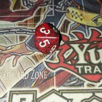 Jual yugioh dice 10 number Murah