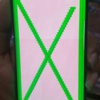 Jual LCD samsung s6 edge minus dikit Murah