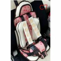 Jual Car seat Cleo portable Murah
