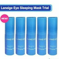 Jual Laneige eye sleeping mask size 5ml Murah