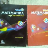 PKS Matematika Wajib Dan Peminatan K2013 Revisi