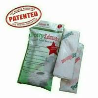 Jual potty liner - premium disposable toilet seat cover Murah