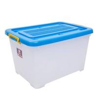 ( CB 130 ) Container Box / Kotak Penyimpanan Shinpo CB130 Mega