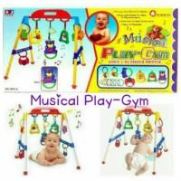 Jual musical play gym Murah