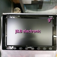tv portable HOLLYWOOD HW-985A