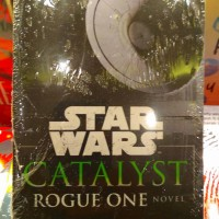 Jual Star Wars Catalyst - Rogue One Murah