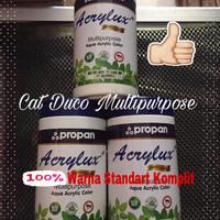 Propan ACRYLUX MULTIPURPOSE (CAT DUCO WATERBASE)