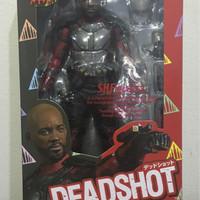 Jual SHF Suicide Squad Deadshot Murah