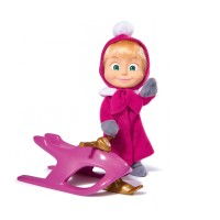 harga Masha And The Bear Snowbob Fun - 5736773 Tokopedia.com