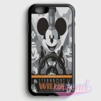 Jual Steamboat Willie Disney Mickey Mouse Casing iPhone 6 Plus dan 6S Plus Murah