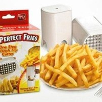 Jual PERFECT FRIES Limited Murah