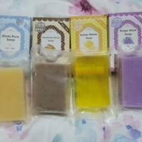 Jual GLUTA PURE SOAP +SEGEL HOLOGRAM Berkualitas Murah