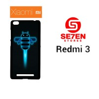 Casing HP Xiaomi Redmi 3 Android fly Custom Hardcase