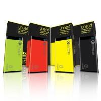 Jual UNEED PowerBank 12000mah Quick Charge 3.0 Dual USB Port QuickBox12 – Murah