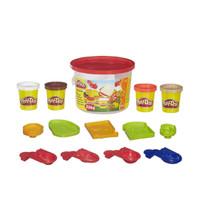 Jual Playdoh play-doh play doh picnic bucket asli original Murah