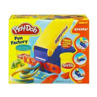 Jual Playdoh play-doh play doh lilin mainan asli original fun factory Murah