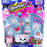 Jual shopkins season 7 wedding party collection, barbie LPS hasbro Murah