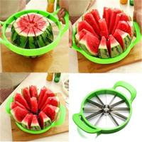 Jual Pemotong Semangka, melon slicer watermelon cutter Murah