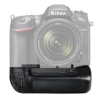 Travor Baterai Grip BG-2N Untuk Nikon D7100 / D7200